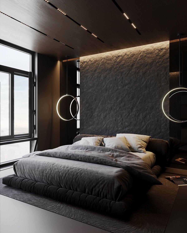 Pin On Luxury Home Decor Modern luxury room photo