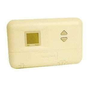 HONEYWELL T8424D1016 24 VOLT MULTISTAGE THERMOSTAT by
