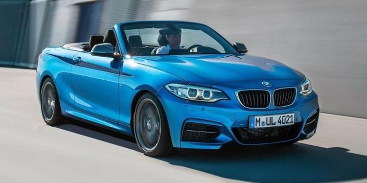 Bmw M135i M235i Cabriolet Coupe New And Upcoming Cars