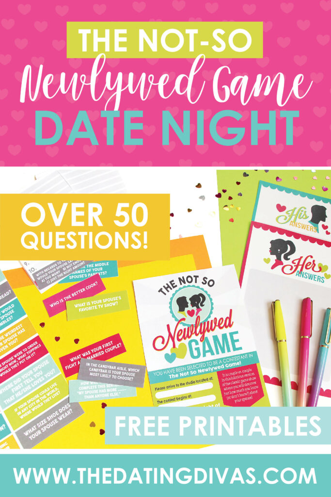 Dating Game Questions For Couples The Dating Divas in
