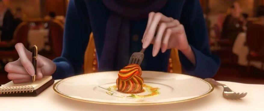 Disneys ratatouille recipe pixar movies food quiz