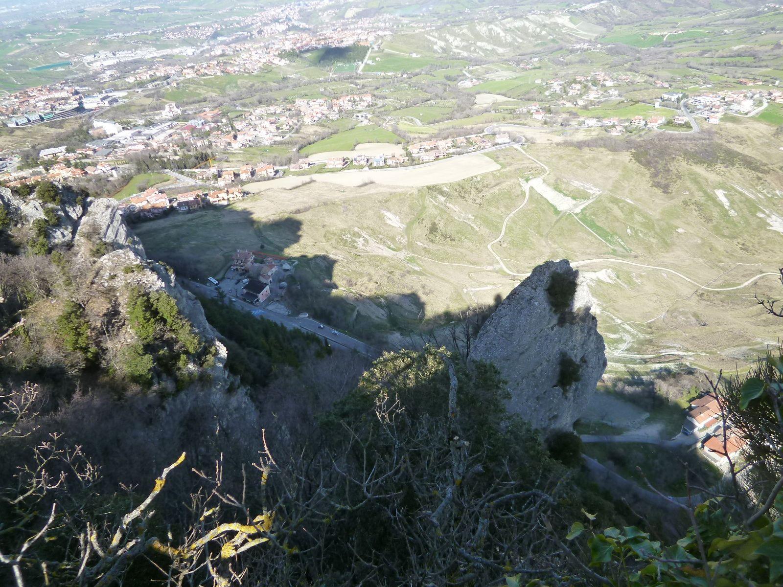 「 Rocca Montare」