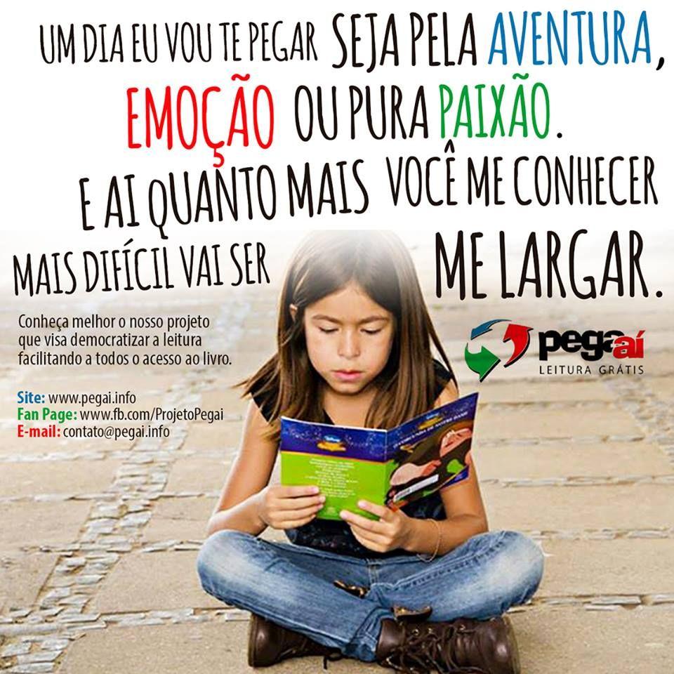 Projeto Pegaí