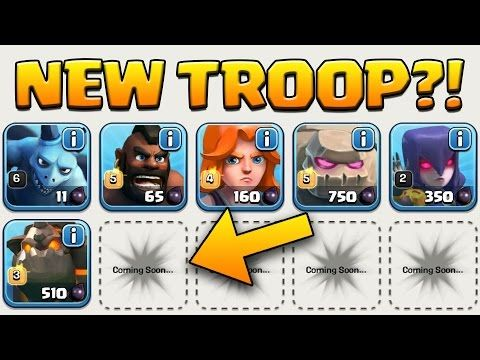 8d85e0db6ed697664c86fa6c8105bc67 - How To Get All Troops In Clash Of Clans