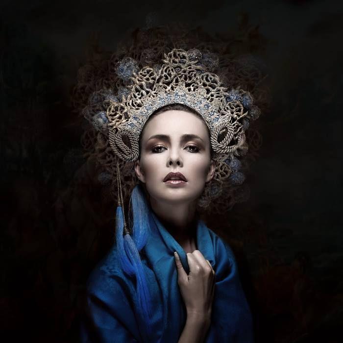 Sylwia Makris - Fine Art Photography