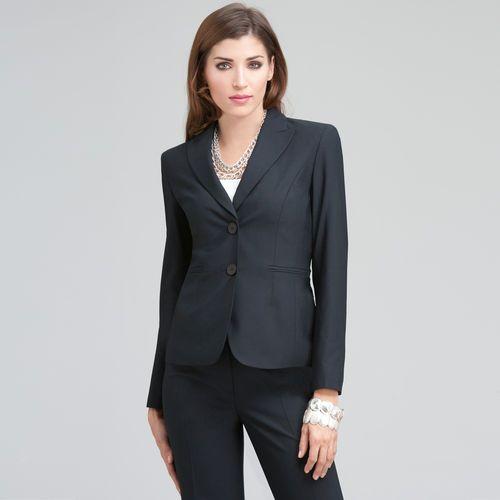 traje sastre de paño fino para dama - Buscar con Google  daddcc837864