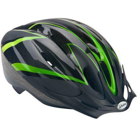 Schwinn Intercept Microshell Bicycle Helmet Youth Black Walmart Com Boy Bike Bicycle Helmet Helmet