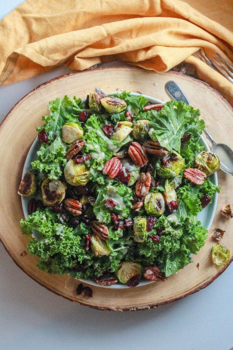 Vegan Recipes Kale