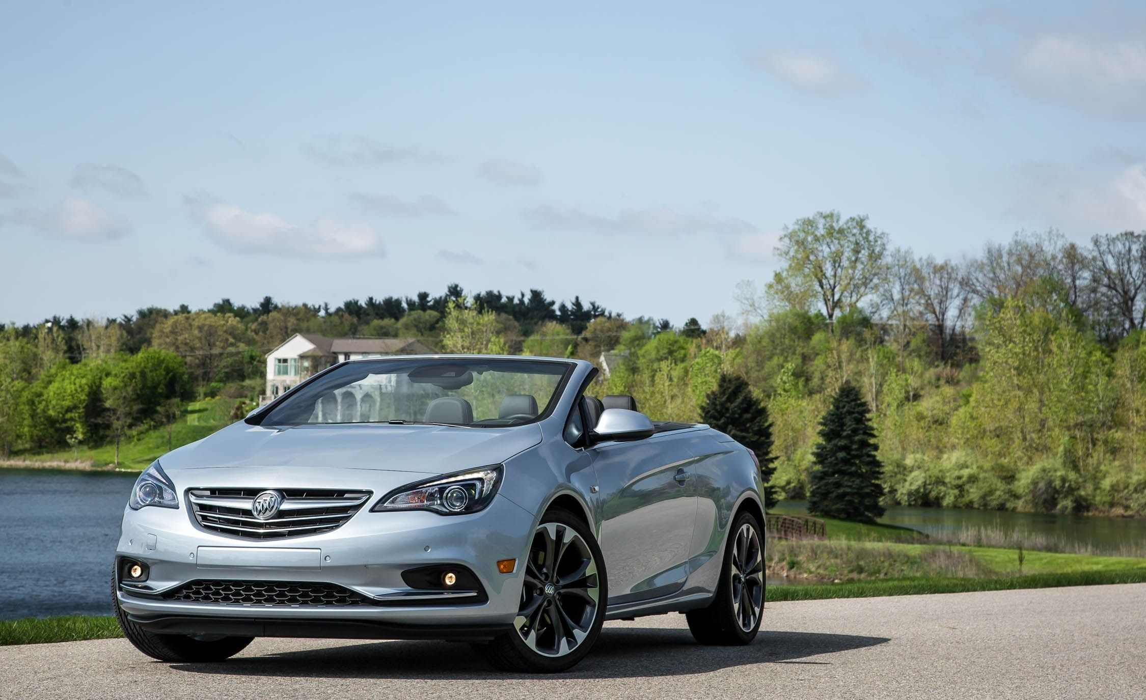 What Will The 2021 Buick Cascada Come Out Buick Cascada Buick New Cars