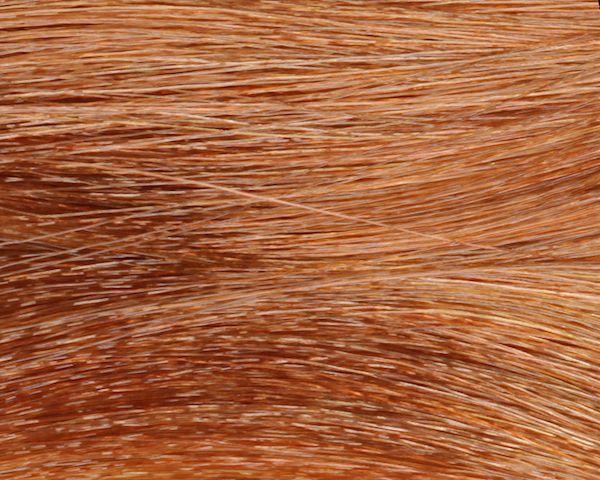 8rc Light Copper Blonde Permanent Liquid Hair Color Copper