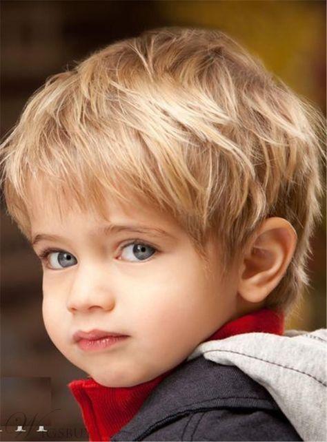 Pin On Toddler Boy Haircuts