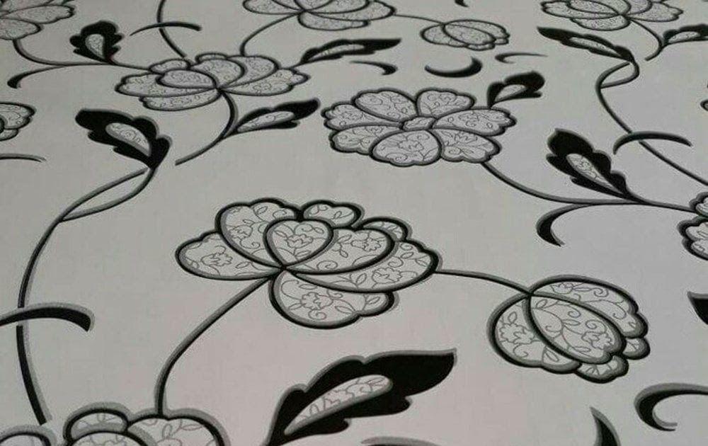 Paling Hits 30 Gambar Bunga Batik 62 Macam Corak Motif Batik Bunga Mawar Paling Banyak Di Cari Download Wallpaper Dinding Bunga Ba Gambar Bunga Bunga Gambar