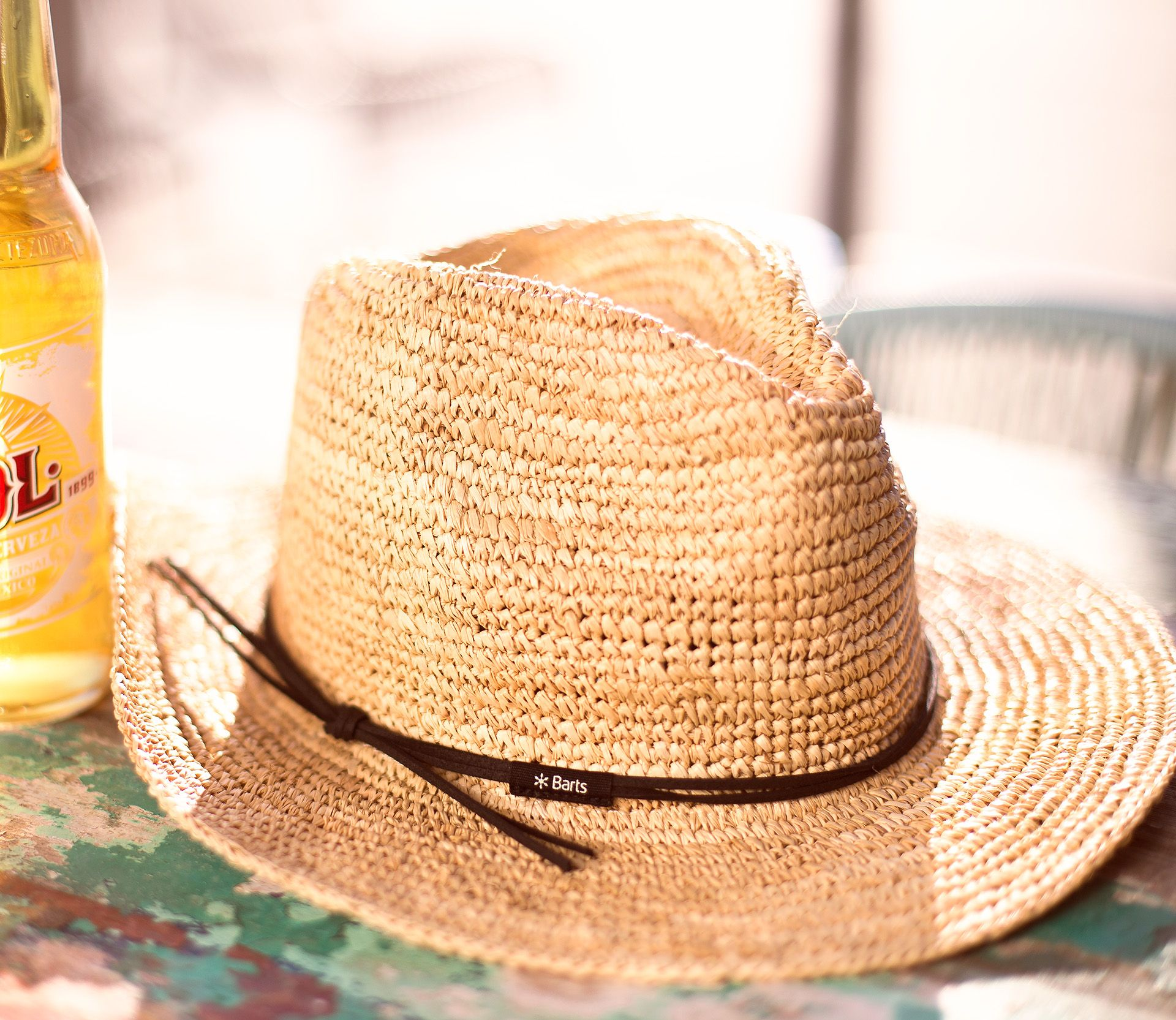 20094c59b The Celery hat is a floppy cowboy hat. It is made from raffia, which ...