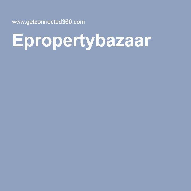 Epropertybazaar
