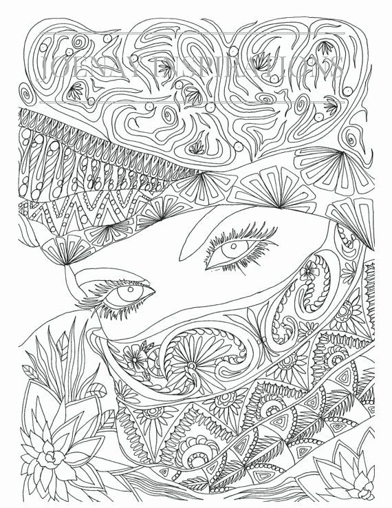 Download Color therapy Coloring Book Beautiful 2744 Best Adult Coloring therapy Free & Inexpensive in ...