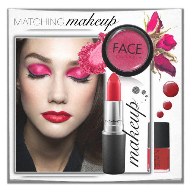 mac makeup stockholm