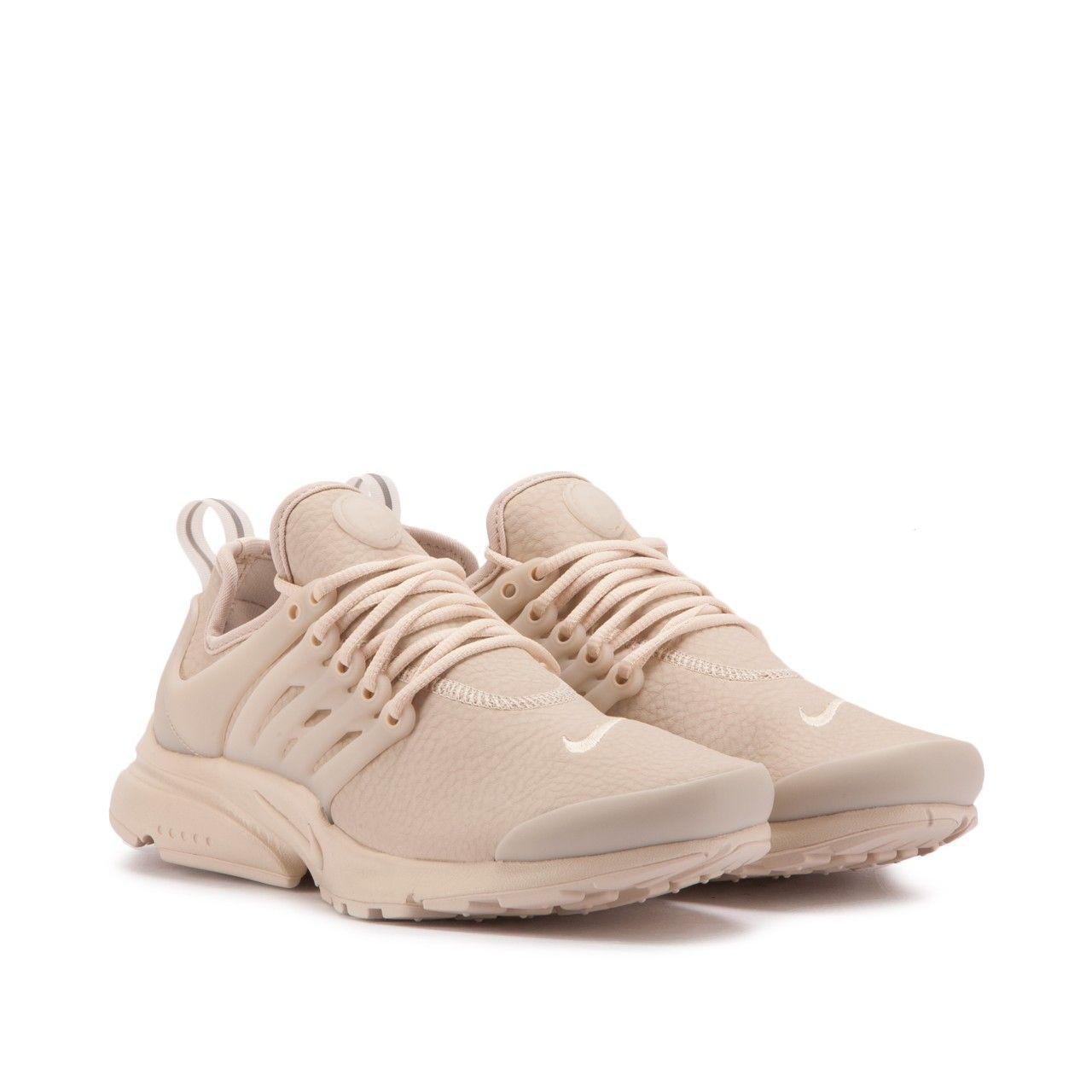 nike presto beige   Foot Wear   Pinterest   Nike, Nike presto and Shoes 3da98d191b38