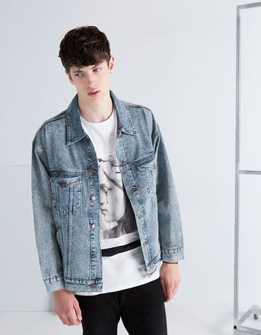 Bershka Philippines - Cotton bomber jacket | Things to Wear ...