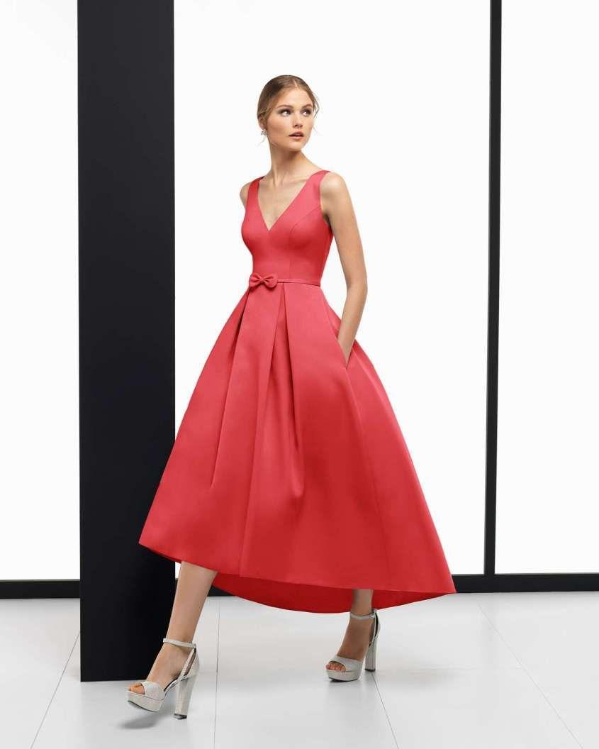 Cosa indossare ad un matrimonio di sera - Abito da cerimonia anni ... 6d5f3dcdd1c