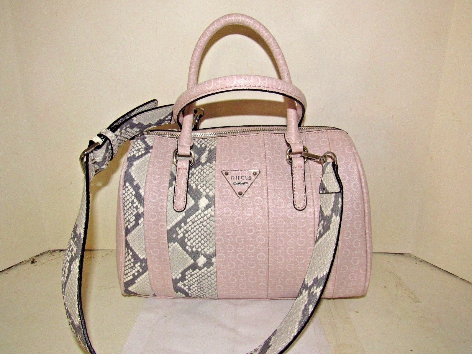 Bayview Designer Guess Purse Handbag