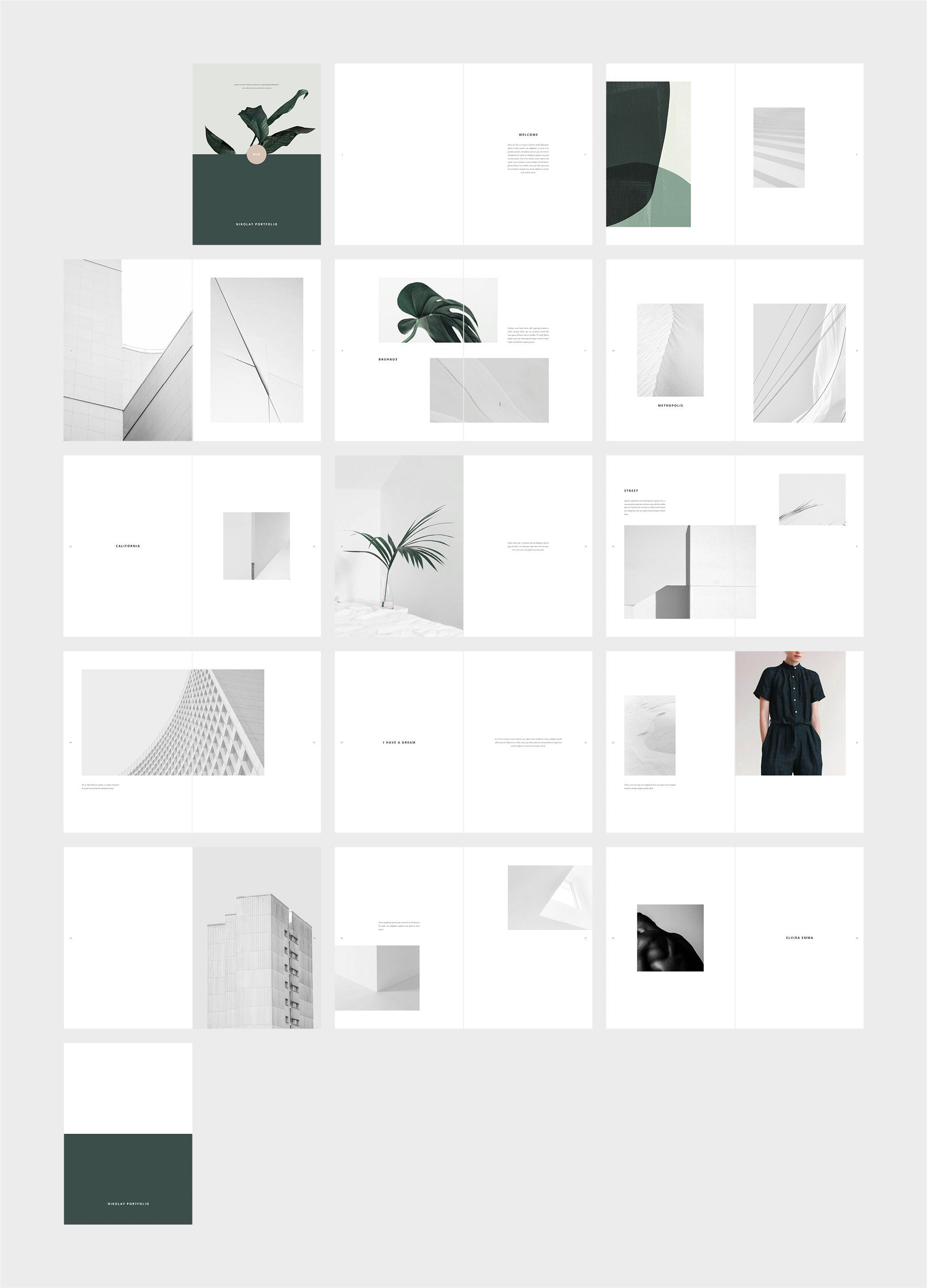Nikolay Photography Portfolio Architecture Portfolio Layout Architecture Portfolio Portfolio Layout