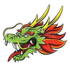 Resultado De Imagen Para Cara De Dragones Danzantes Chinos Dragones Danzantes Caras