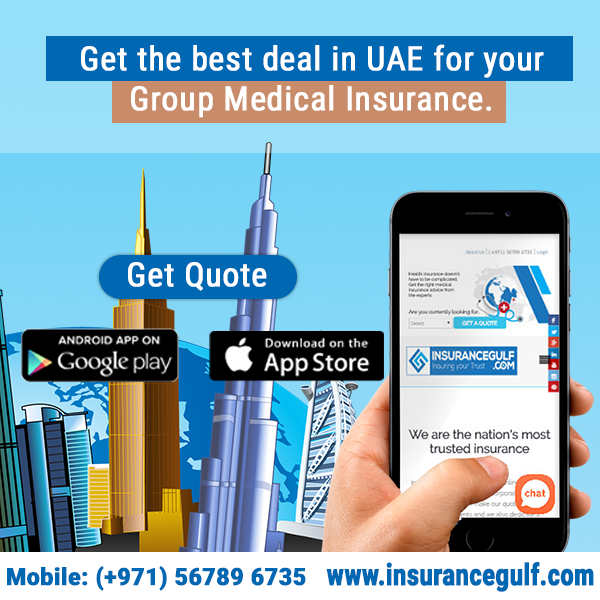 Medical Insurance Dubai (With images) Medical insurance
