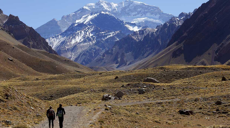Los 10 mejores lugares para el senderismo de altura