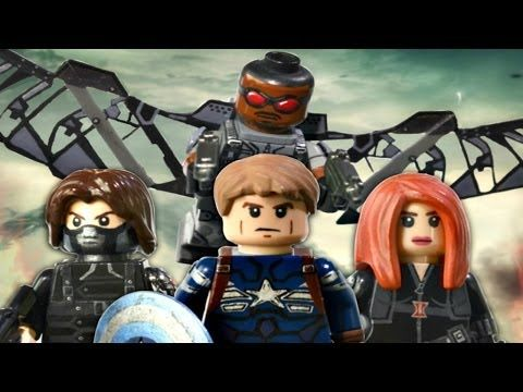 Lego 6x Custom X-Men Phoenix Cyclops Professor X Rogue Wolverine Minifigues NEW