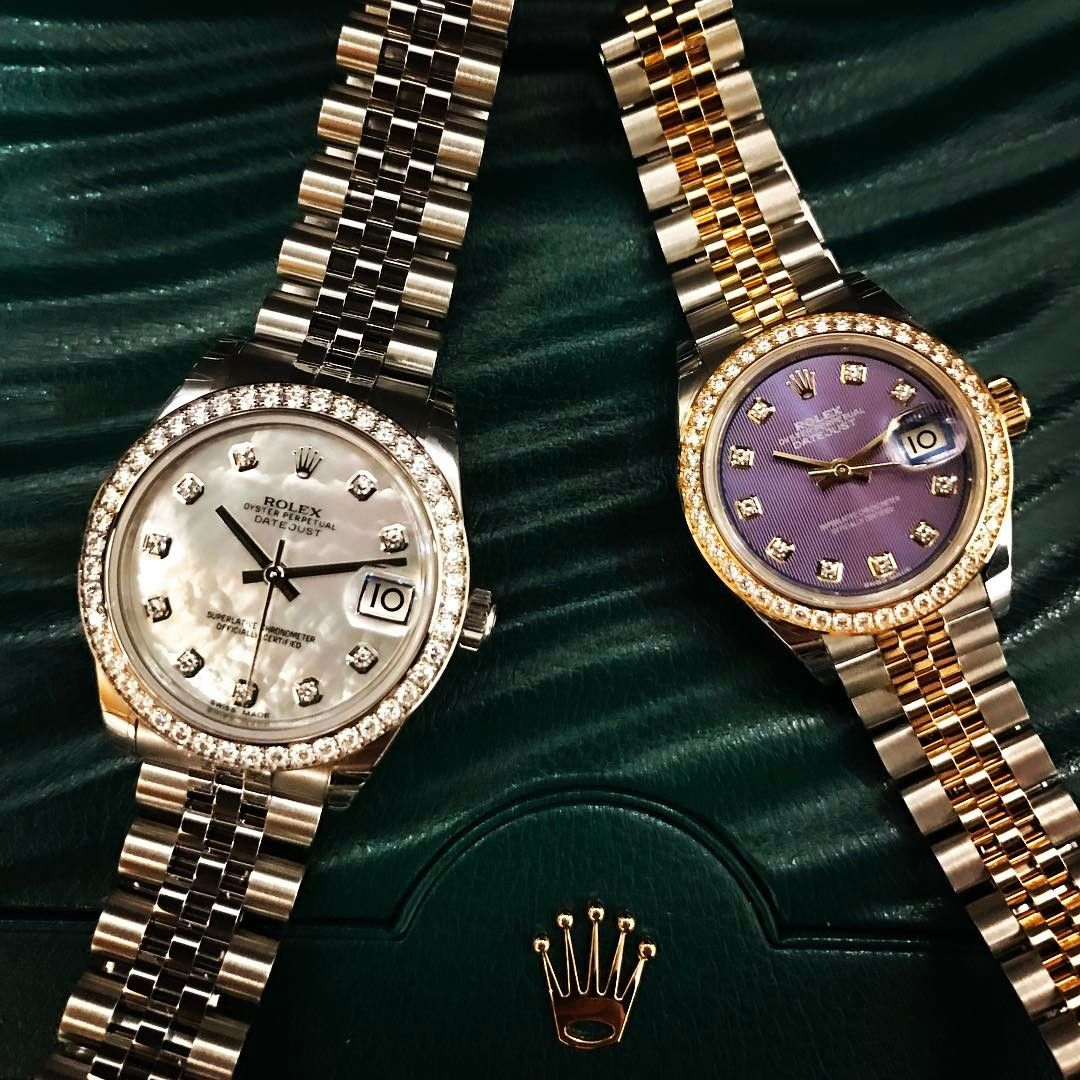 What Size Fits You 31mm Or 28mm Rolex Datejust Rolex Watches Women Rolex Datejust Rolex Watches