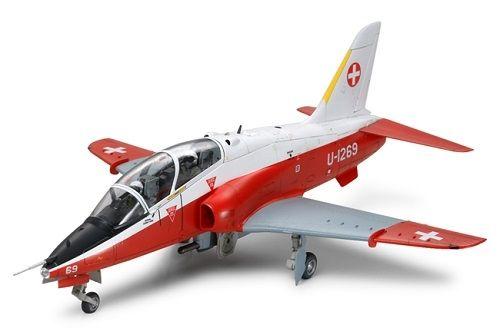 "Tamiya 89784 Hawk Mk.66 ""Swiss Air Force"""