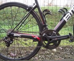 Bmc Team Machine Slr01 2015 Vendo Bicicletta Da Corsa