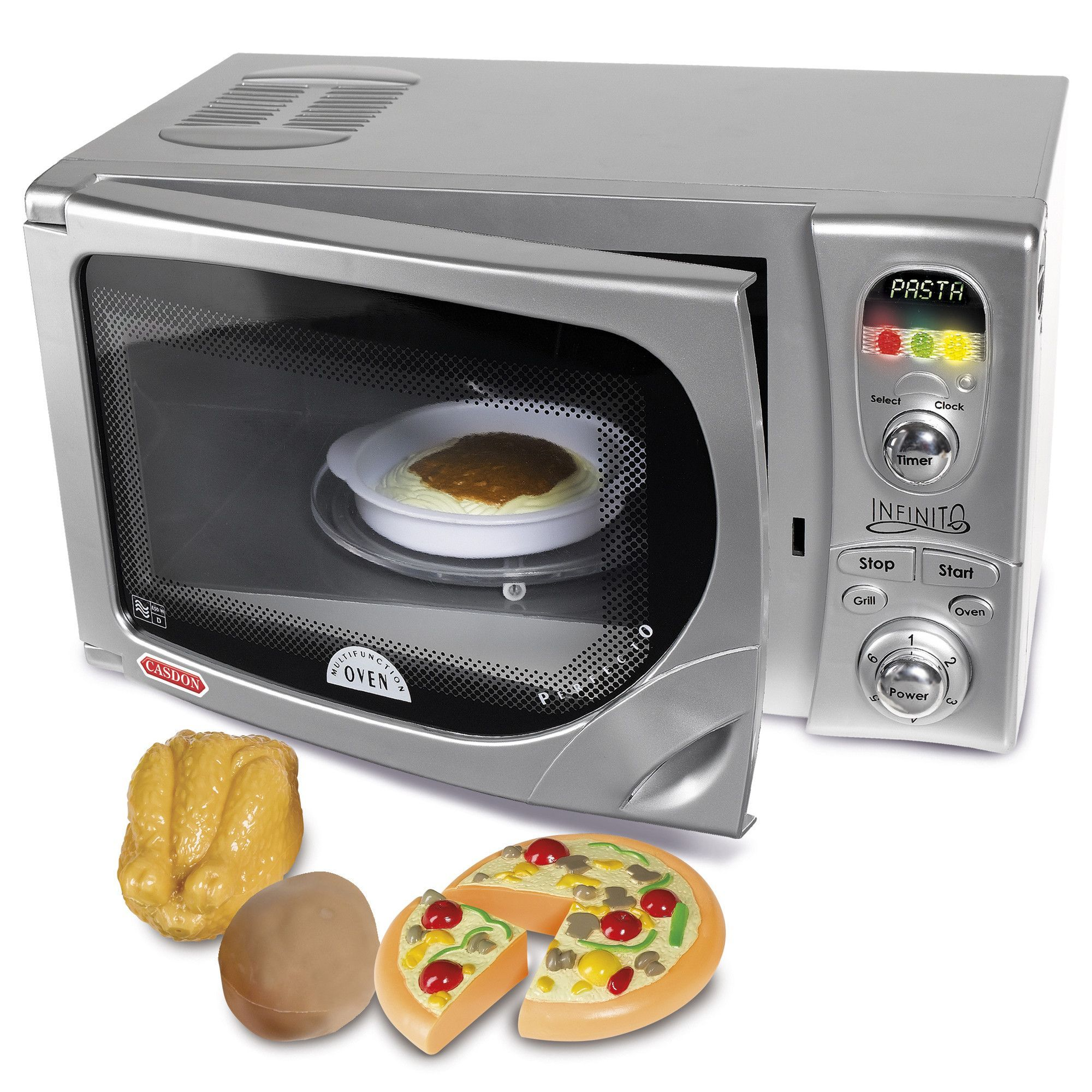 Delonghi Microwave Play Set | Products