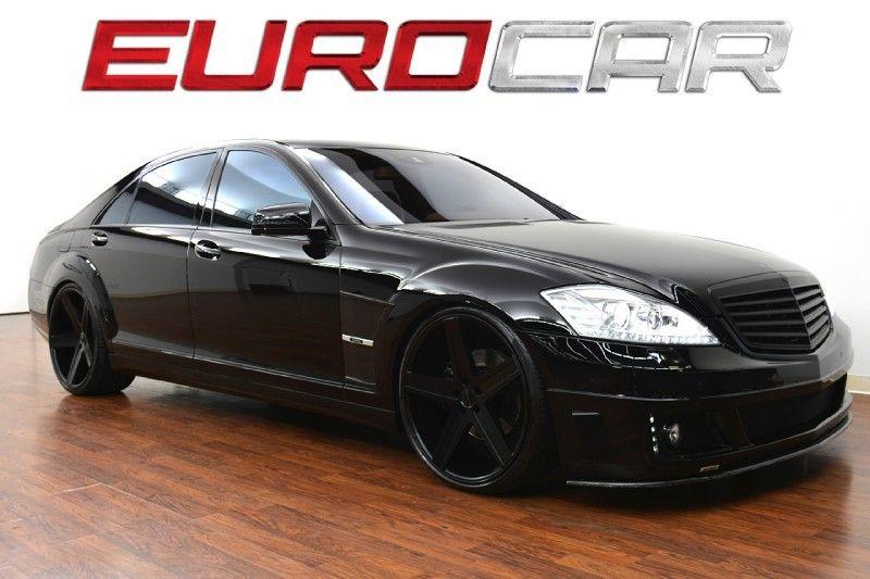 Matte Black Luxury Car Wallpaper Mercedes Benz S550 Black Rims Google Search Dream Car