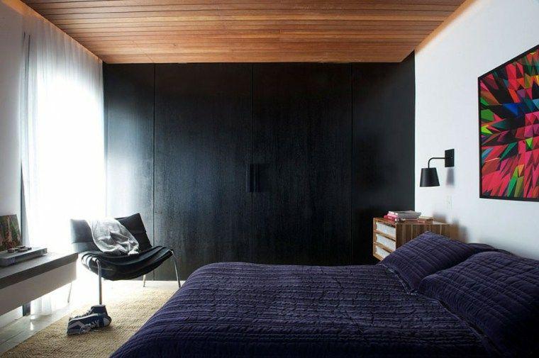Raumaufteilung 34 dunkle und gemütliche Räume Kleine