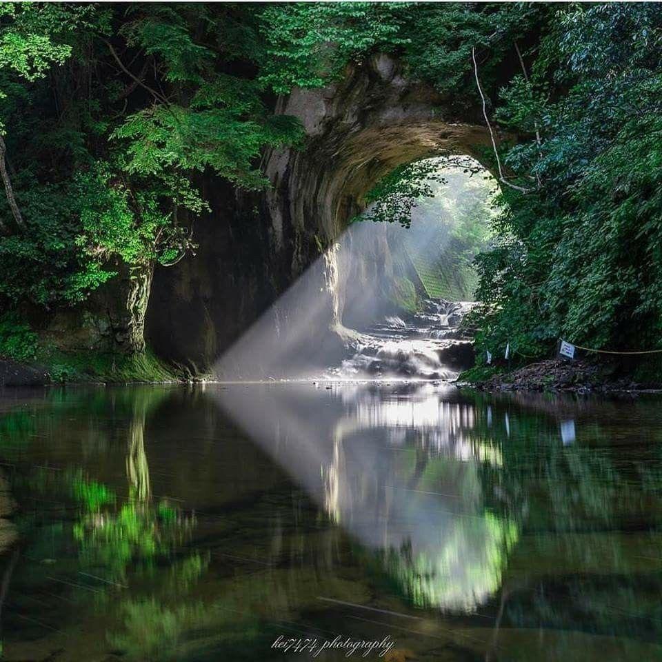 Nature, Wonders Of The World, Scenery