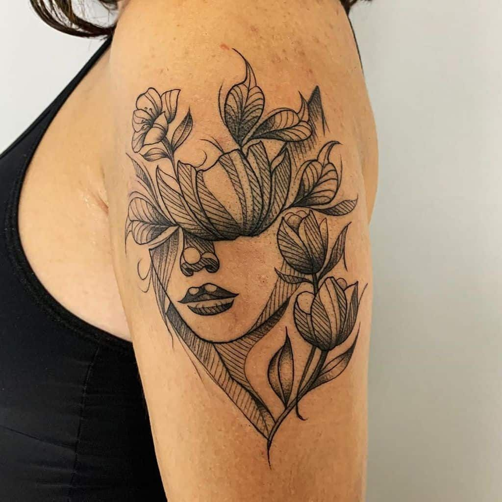 Photo of Top 109 Best Tulip Tattoo Ideas – [2021 Inspiration Guide]