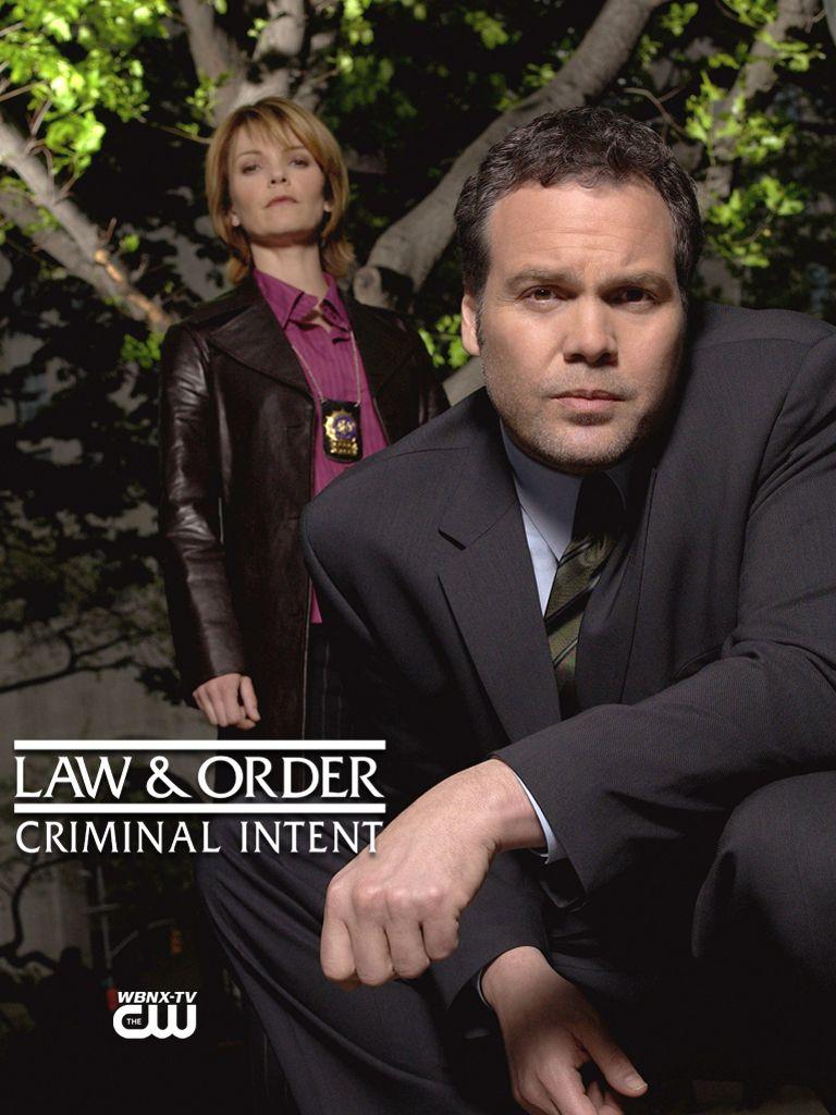 Intent Criminal Amp Tv Order Law