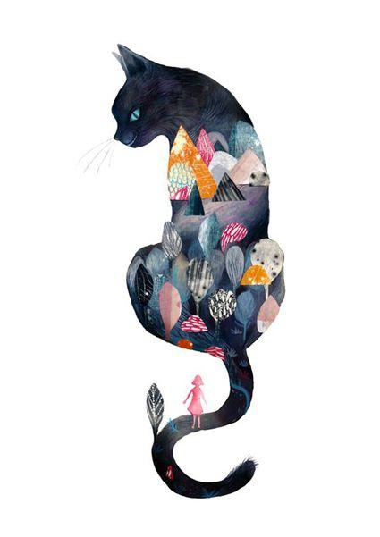 adolfo serra: Cheshire Cat