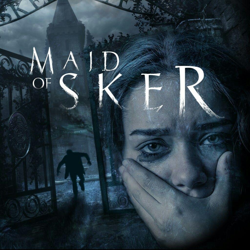 تحميل لعبة الرعب Maid Of Sker للكمبيوتر Maid Survival Horror Game Mysterious Places