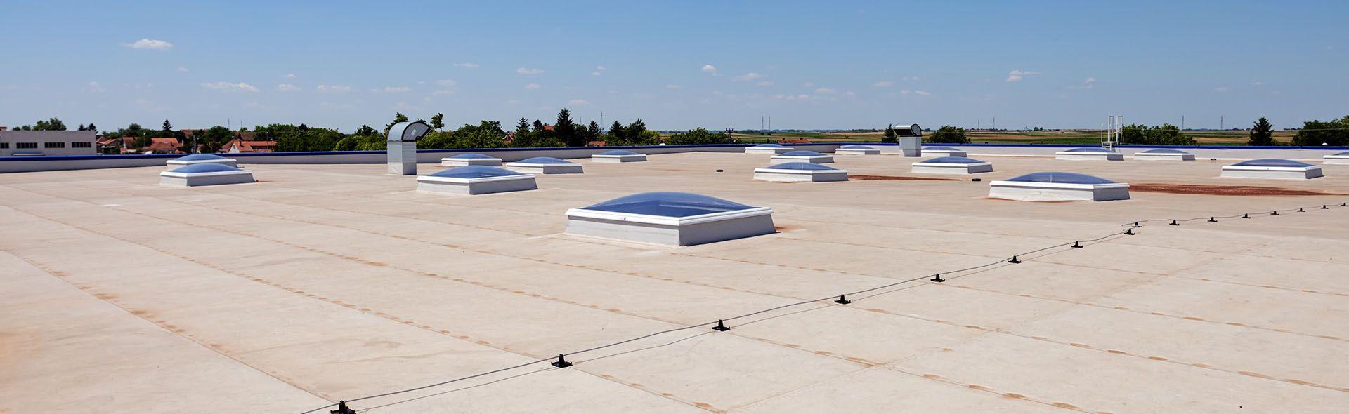 Warranties Srg Roofing Flat Roof Roofing Contractors Flat Roof Maintenance