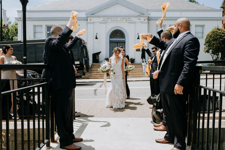 Wedding dresses pittsburgh  Aug  Pittsburgh Steelers Fans Wedding  PA Wedding Photographer