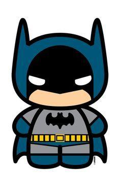 It S Batman Baby Festa De Super Herois Super Heroi E Bonecas