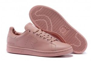 adidas originals stan smith roze