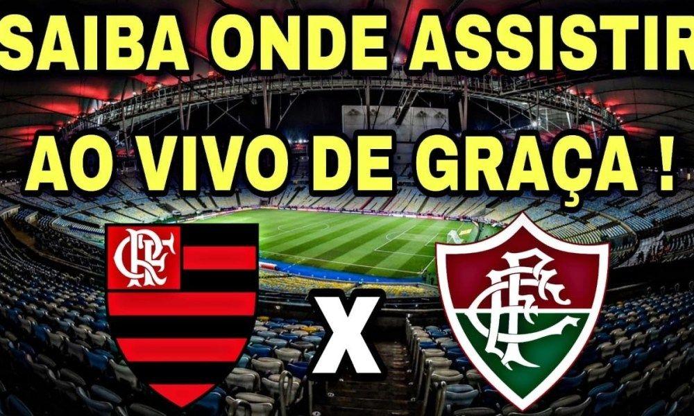 Flamengo X Fluminense Ao Vivo Futemax Futebol Ao Vivo Futebol Ao Vivo Com Imagens Em 2021 Flamengo X Fluminense Fluminense Flamengo