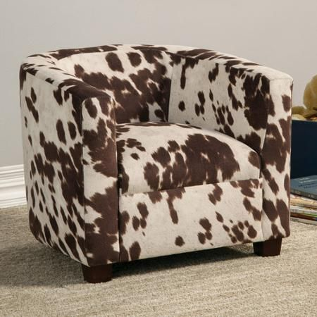 Coaster Lucas Kids Chair, Item 405015 - Walmart.com $105