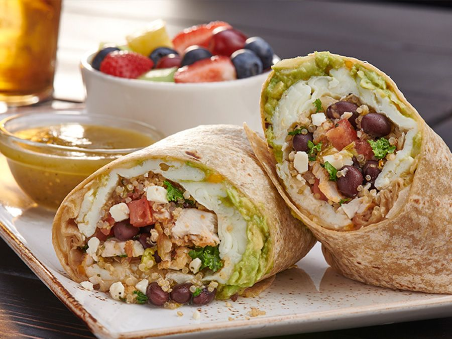 New Opening First Watch Cafe Laken Michelle Breakfast Burritos Pancakes And Bacon Roasted Onions
