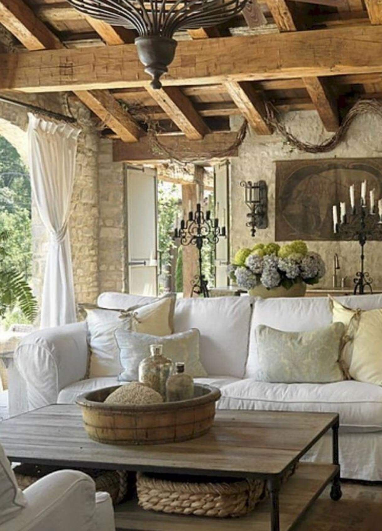 Pin By Leticia Monroy On Mi Casa French Country Living