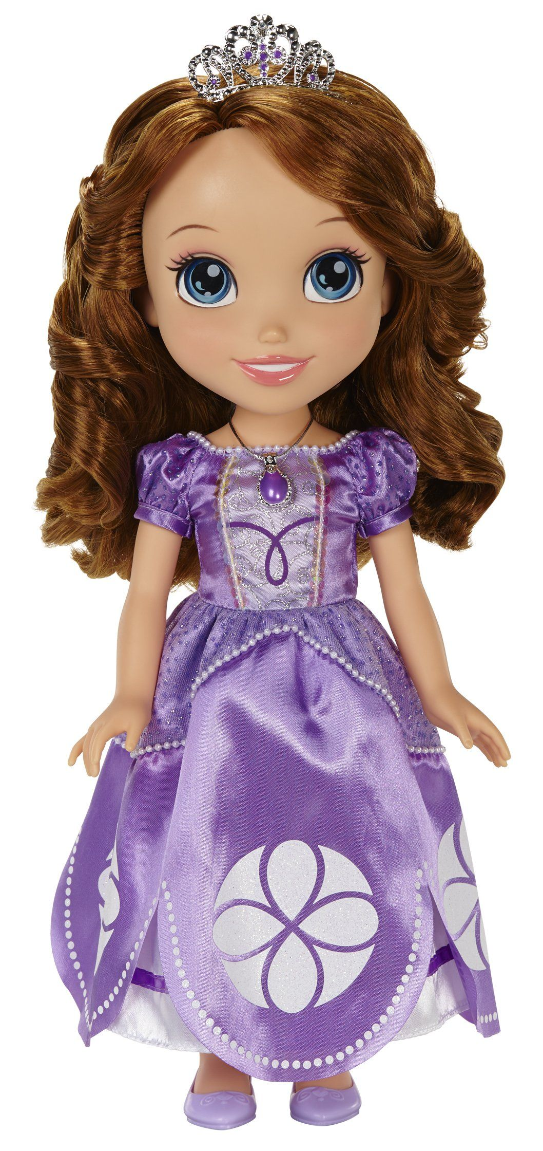 Sofia The First Toddler Doll: Amazon.co.uk: Toys & Games | moderne ...