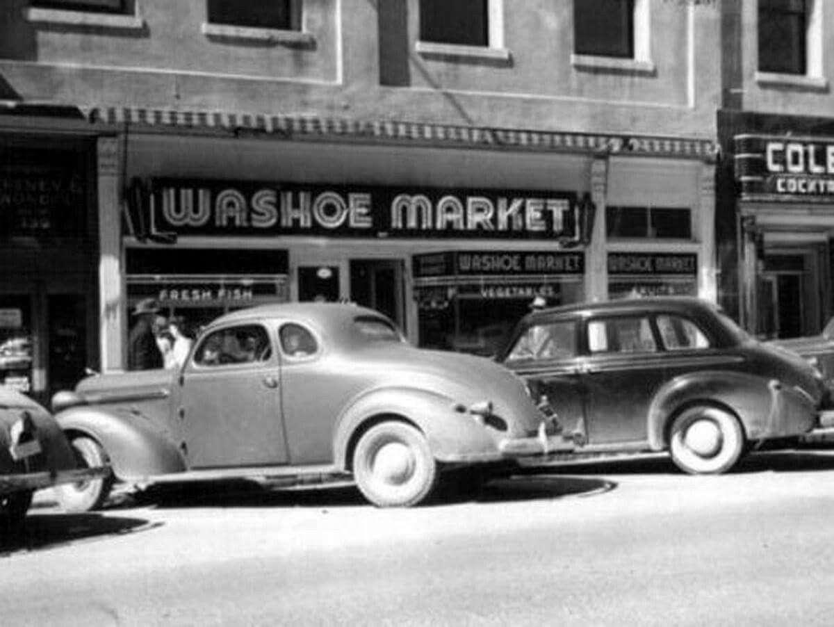 1940 downtown reno nv reno tahoe reno nevada virginia